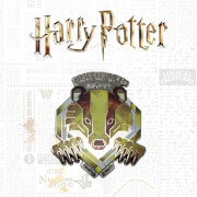 Harry Potter Limited Edition Hufflepuff Pin Badge