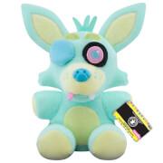 Peluche Funko Spring Colorwat Foxy vert Five Nights at Freddy's