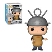 Friends Ross en Sputnik Pop ! Figurine en Vinyle