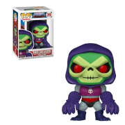 Masters of the Universe Skeletor with Terror Claws Pop! Vinyl Figure