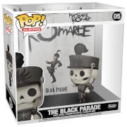 Figurine Pop! Album My Chemical Romance - The Black Parade