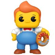 Figurine Pop! Lard Lad 6 Pouces (15cm) - Les Simpson