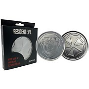 Resident Evil Drinks Coasters