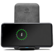 Mixx Qi Wireless ChargeStand Charger - Black