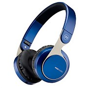 Mixx JX1 Wireless Headphones Dark Knight - Blue