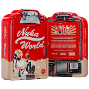 Doctor Collector Fallout - Nuka World Welcome Kit