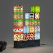 Minecraft Block Building Light