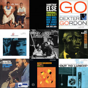 Best of Jazz Starter Kit - All Time Classics Albums – Set of 6 Mystery Vinyl LP