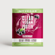 Myvegan Clear Vegan Protein, 16g (Sample) - 16g - Cassis