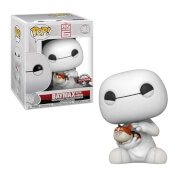 Disney Big Hero 6 Baymax 6-Inch EXC Pop! Vinyl Figure