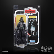 Hasbro The Black Series Star Wars 40th Anniversary Empire Strikes Back Darth Vader Action Figure