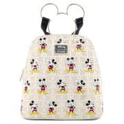 Loungefly Disney Sac à Dos Mickey