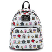 Loungefly Disney Doghouses Backpack