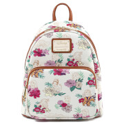 Loungefly Disney Princess Floral Backpack