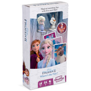Disney Frozen 2 Figurines Card Game - Wheres the Pair?
