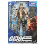 G.I. Joe Classified Series - Figurine Gung Ho