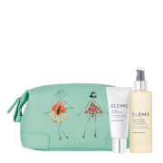 Купить Elemis x Gretchen Roehers The Glow-Getters Limited Edition Duo Collection