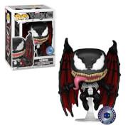 Figura Funko Pop! Exclusivo PIAB - Venom Alado - Marvel