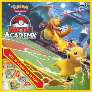 Pokemon Trading Card Board Game - Battle Academy