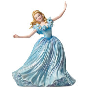 Enesco Disney Showcase Live-Action Cinderella Figurine