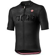 Castelli Giro D'Italia Heritage Maglia Nera Jersey - Nero Vintage - L