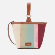 Paul Smith Women's Small Stripe Tote Bag - Multi