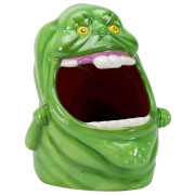 Coop Ghostbusters Slimer Big Mouth Candy Dish