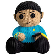 Coop Star Trek Spock Handmade by Robots Vinyl Figure