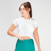 MP Women's Composure T-Shirt- White