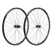 Cycling Easton EA70 AX Alloy Wheelset - 27.5  Clincher Disc