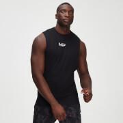 MP Men's Adapt drirelease® Washed Grit Print Tank - Black