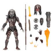 NECA Predator 2 Ultimate Guardian 7 Inch Scale Action Figure