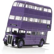 Harry Potter Triple Decker Knight Bus Model Set - Scale 1:76
