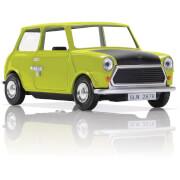 Mr Bean's Mini - 30 Years of Mr Bean Model Set - Scale 1:36