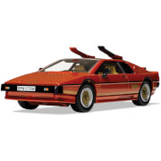 James Bond Lotus Turbo For Your Eyes Only Model Set - Scale 1:36