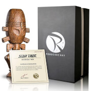 Roddenberry Star Trek: TNG Horga'hn 1:1 Scale Prop Replica
