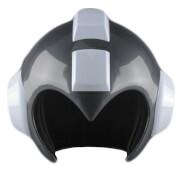 Capcom Mega Man Gray Bubble Lead Wearable Helmet Prop Replica
