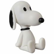 """Medicom Peanuts """"Teddy Bear"""" Snoopy UDF Mini-Figure"""