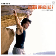 MONDO Mission: Impossible 2 (Music From The Motion Picture Soundtrack Score - Expanded Edition) 2LP