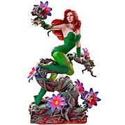 Iron Studios DC Comics Art Scale Statue 1/10 Poison Ivy by Ivan Reis 20 cm