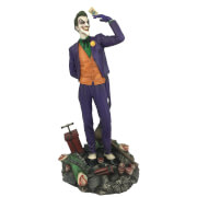 Diamond Select DC Gallery Joker Comic PVC Figure