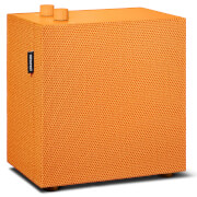 Urbanears Lotsen Speaker - Goldfish Orange