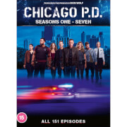 Chicago P.D. Season 1-7