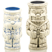 Beeline Creative Popeye Popeye & Bluto 2 Pack Geeki Tiki