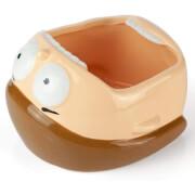 Beeline Creative Rick and Morty Morty Snack Bowl Geeki Tiki