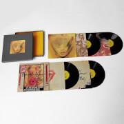 The Rolling Stones - Goats Head Soup Super Deluxe 4LP Box Set
