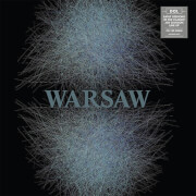 Warsaw (Joy Division) - Warsaw LP