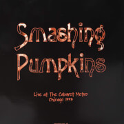 Smashing Pumpkins - Live At The Cabaret Metro. Chicago. Il - August 14. 1993 (Purple Vinyl) LP