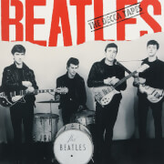 The Beatles - The Decca Tapes LP