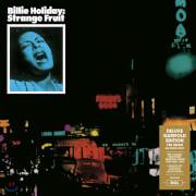 Billie Holiday - Strange Fruit LP